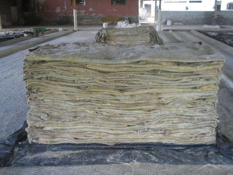 Buy Wet and Dry Salted Cow hides and Sheep Skins
