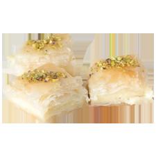 Buy Baklawa - Creamy
