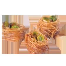 Buy Sparrow's Nest Pistachio