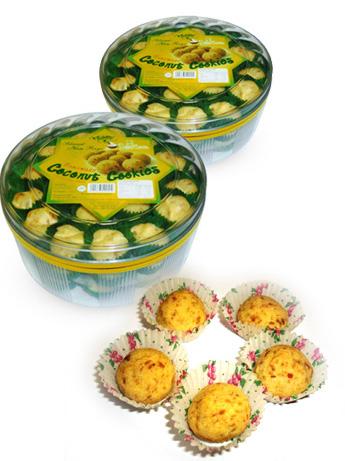 Buy Coconut Cookies
