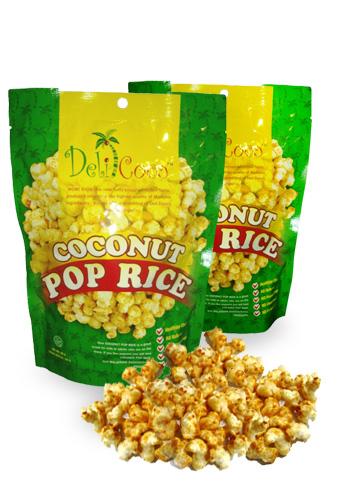 Buy Coconut Pop Rice