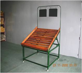 Buy Shelves for fruit and vegetables Euro Table