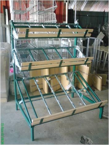 Buy Shelves for fruit and vegetables Fruits & Vegetable Rack3