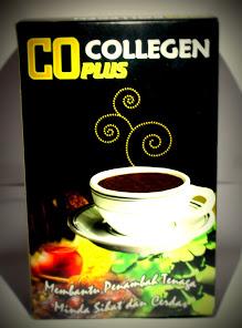 Buy Cocoa Collegen