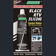 Buy BLACK RTV SILICONE GASKET MAKER