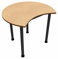 Buy Plastic tables ESTIC Dock Table