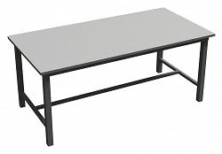 Buy Plastic tables QUIK Rectangular Table