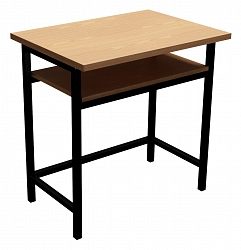 Plastic tables ESTIC S  Single Table