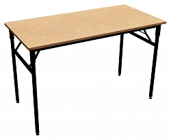 Buy Plastic tables EAZIFOLD Rectangular Table