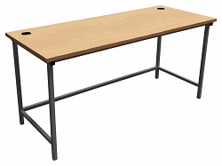 Buy Plastic tables ESTIC S Double Table