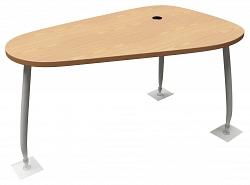 Buy Plastic tables ESTIC Mango Table
