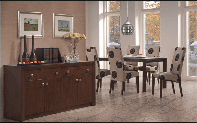 Buy Furniture for dining room dinning set
