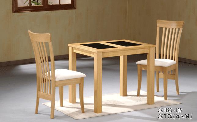 Buy Furniture for dining room dining set