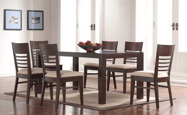 Buy Furniture for dining room dining set