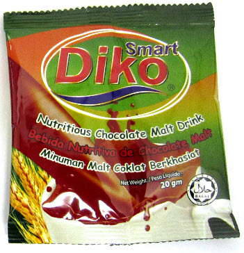 Buy Smart Diko Chocolate Malt Drink 20gm