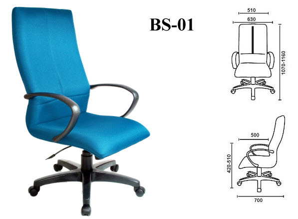 Buy Basic Series- Office Seating