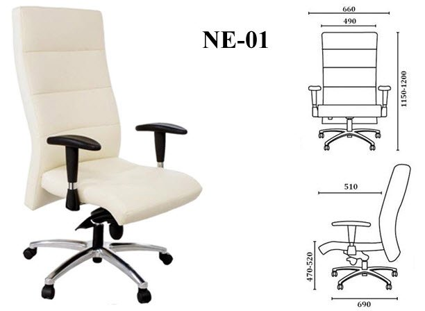 Nover Series- Office Seating