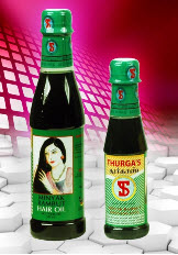 Buy Ponnanganni Hair Oil