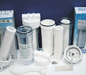 Buy Domestic & Industrial Water Filter