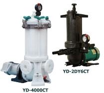 """Buy Self-priming filter pump """"CHEMIFINE"""""""