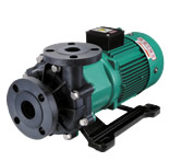"Buy Sealless magnetic drive pump ""CHEMIFREE"""