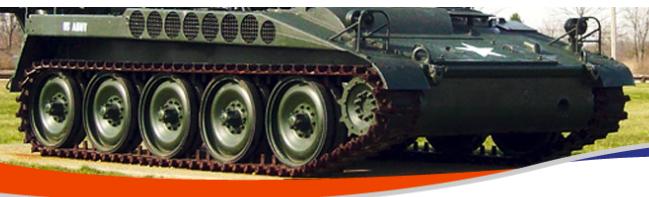 Buy Military equipment