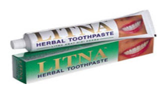 Buy Herbal Toothpaste
