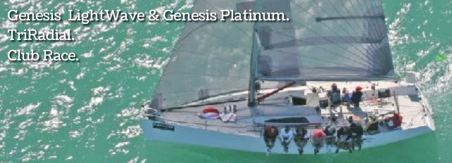 Buy Racing Sails