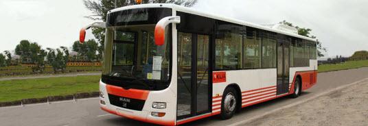 Buy Citybus Chasis