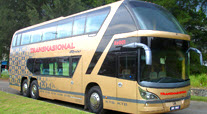 Buy Intercity and Touring Bus Chassis