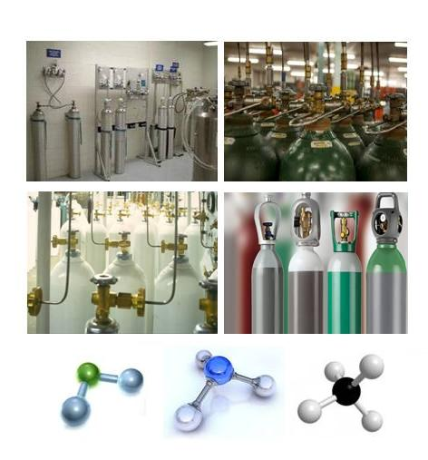Buy Specialty Gas for high purity, multi mixture, rare gas.