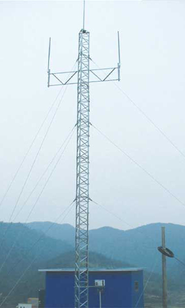 Buy Telecommunication towers Material