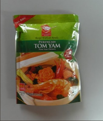 Buy Sauces Perencah Tom Yam