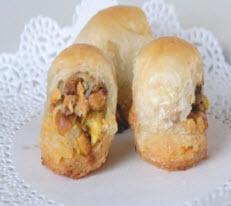 Buy Baklava-Kol Wshkor Cashew