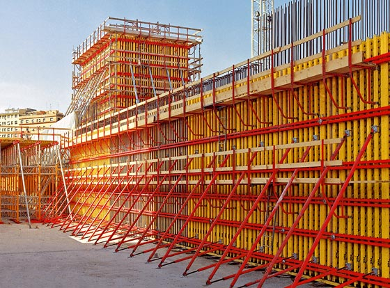 Buy The versatile girder with high load-bearing capacity
