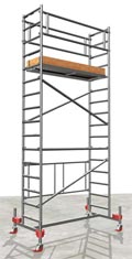 Buy Safe forming with the ASW 465 stripping cart