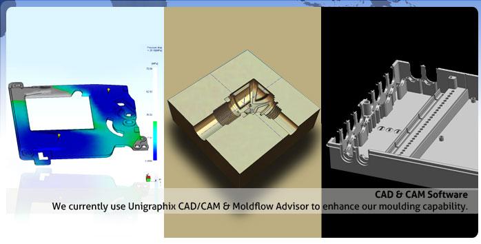 Buy CAD Design & Rapid Prototyping.