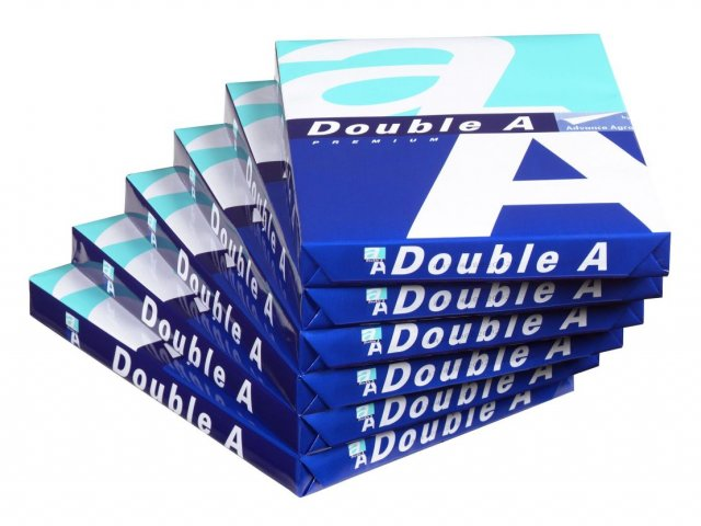Buy Double A4 paper