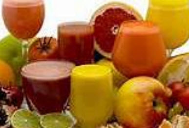 Buy Fresh Fruit Juices