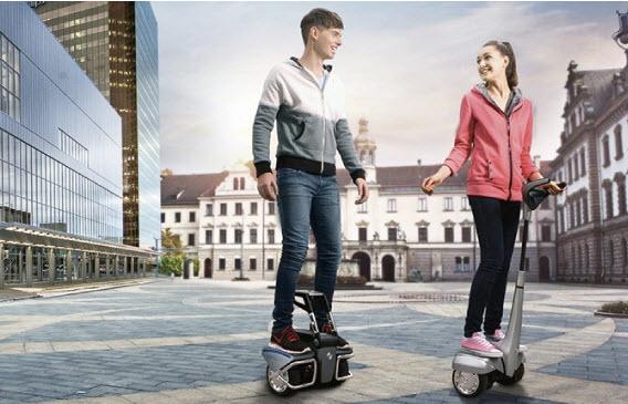 Buy Personal portable transportation R2X
