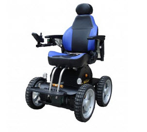 Buy Power Wheelchair PW-4X4Q