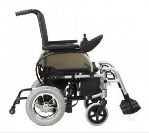 Buy Power Wheelchair PW-777LC