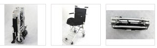 Buy MW-55UL Transport Wheelchair