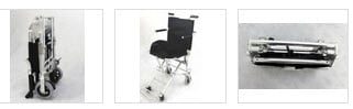 Buy MW-55UL Transport Wheelchair
