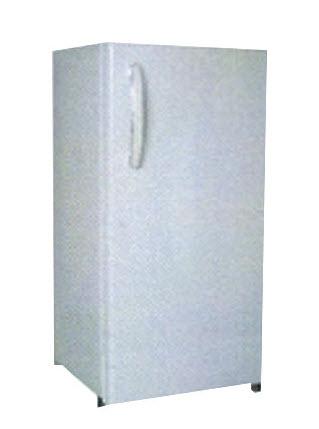 Buy Single Door Refrigerator With Ellipse Design TRI-195NT