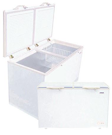 Buy Chest Freezer 600 Litres TFZ-C600