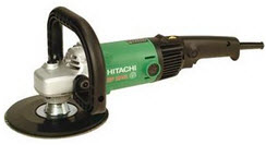 HITACHI SP18VA Sander/Polisher