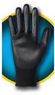 Buy KLEENGUARD G40 Polyurethane Coated Gloves (Pair) 97380