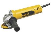Buy Dewalt Angle Grinder DW810