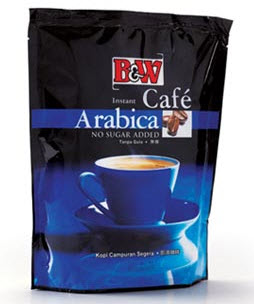 Buy 2 in 1 Instant Coffee Arabica